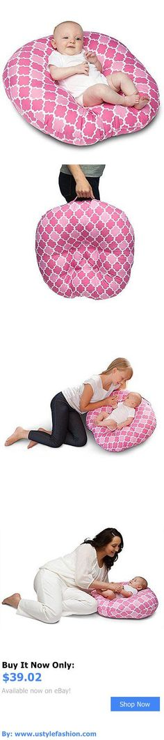 Baby Safety Sleep Positioners: Boppy Newborn Lounger, French Rose BUY IT NOW ONLY: $39.02 #ustylefashionBabySafetySleepPositioners OR #ustylefashion