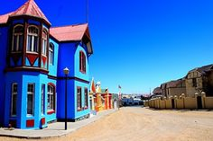 Lüderitz, Namibia Namib Desert, African Animals, Places Of Interest, Where To Go, Places To See, Colonial, South Africa, Countries, Followers