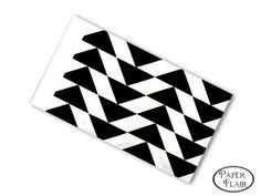Papiertüten Dreiecke, 10 Stck.