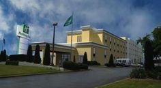 Holiday Inn St. Louis-Airport - 3 Star #Hotel - $90 - #Hotels #UnitedStatesofAmerica #WoodsonTerrace http://www.justigo.co.uk/hotels/united-states-of-america/woodson-terrace/holiday-inn-st-louis-airport-oakland-park_113885.html