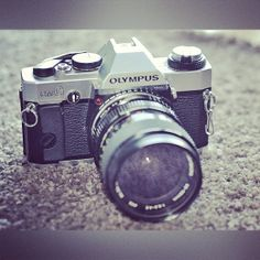Working film camera for sale