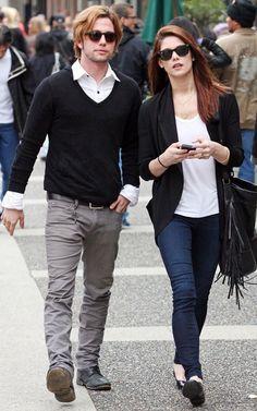 Jackson Rathdone and Ashley Greene :)