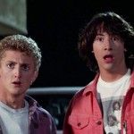 Bill and Ted 3′ Update: Keanu Reeves Says Financing Is Keeping Us From Seeing This Crazy Sequel
