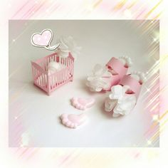 Bebekler için farklı sunumlar :)