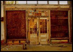 #abandoned, #urban, #Shreveport