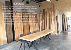 Het verhaal – 8 de Studio