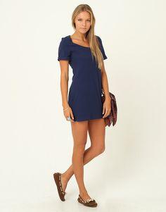 6373199 - Basic T-Shirt Dress