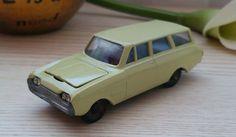 Siku V 206 Ford Taunus 17 M Turnier 1963-1968 Sammlungsauflösung | eBay