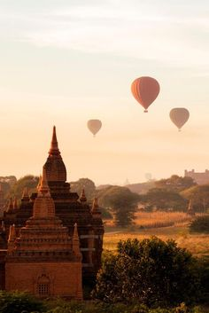 Myanmar is geographically and culturally diverse, with few tourists and excellent food. Now's the perfect time to discover this hidden gem.