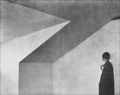 GREY ATTIC By Edward Weston (via The Project Gutenberg EBook of Pictorial Photography in America 1922 by Pictorial Photographers of America) Minimalist Photography, Modern Photography, Color Photography, Black And White Photography, Street Photography, Portrait Photography, Framing Photography, Monochrome Photography, Vintage Photography
