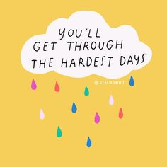It's Mental Health Awareness Week and we've compiled a list of motivational and uplifting quotes from Instagram to encourage you when anxiety or fear kicks in. Small reminders can help us and champion us on. Uplifting Quotes, Positive Quotes, Motivational Quotes, Inspirational Quotes, Self Love Quotes, Cute Quotes, Quotes To Live By, New Week Quotes, Bad Day Quotes