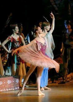 "<<Ulyana Lopatkina as Medora # ""Le Corsaire"" # Mariinsky Ballet>>"