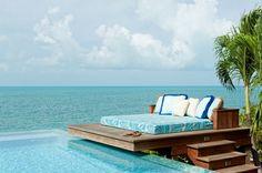 40 Ideen für Outdoor Bett - die pächtige Deko für Ihren Garten
