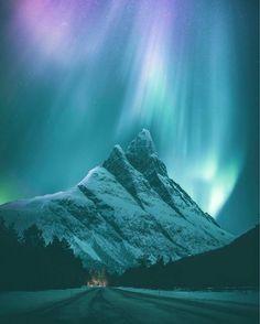 Signaldalen, Norway