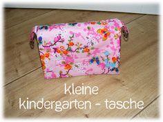 Nalevs Welt: *Freebook Kindergarten Tasche*