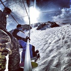 Photo by jayjayn  We're Ready for this shit!!!! #snow #snowboard #mammothmountain #snowboarding #mogul