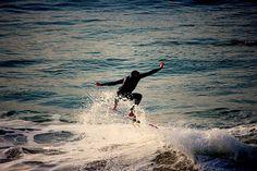 Surf, Surfista, El Agua