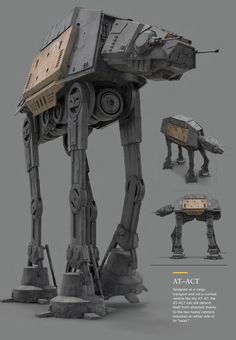 Imperial Variants in Rogue One - Imgur