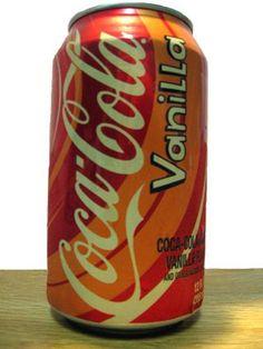 Además de Coca-Cola, Coca-Cola Light y Coca-Cola Zero hay otros variantes:. Nombre Año Salida del mercado Información Imagen. Coca-Cola 1886 La versión original de la Coca-Cola. Coca-Cola Sin Cafeína 1983 La versión libre de cafeína de la...