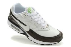 the latest c9e60 226e5 FKwxlQ Nike Air Max Classic BW Shoes Mens White Dark Brown