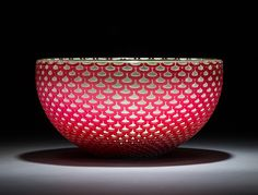 Carrie Gustafson : Glass Artist