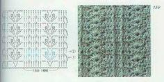 Crinochet: Vanessa Montoro Crochet Dress