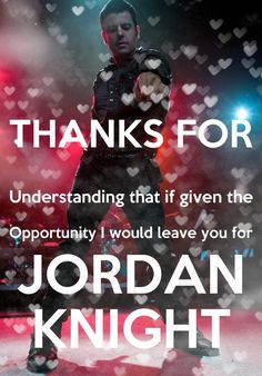 ♥ New Kids On The Block - Jordan-my #5 pick because my best friend loved him So I couldn't take him away from her♥