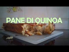Pane di Quinoa: come farlo a casa. Ecco la ricetta e il video