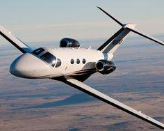 Cessna Citation Mustang www.cessna.com