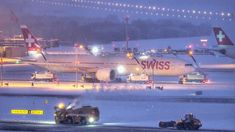 Heavy Snowfall | Night Time | PLANESPOTTING | Zurich Airport 12.01.2021 Zurich, Night Time, Fun, Travel, Viajes, Trips, Traveling, Tourism, Funny