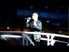 U2 Your Blue Room (Live from East Rutherford) [Multicam 720p by MekVox with Gound Up's Audio]