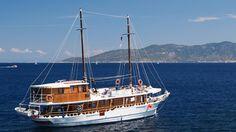 Seilturer i Kroatia, spesialtilbud 2 for 1 Travel Through Europe, Sailing Ships, Travel Inspiration, Boat, Explore, Cruise Ships, Dinghy, Boats