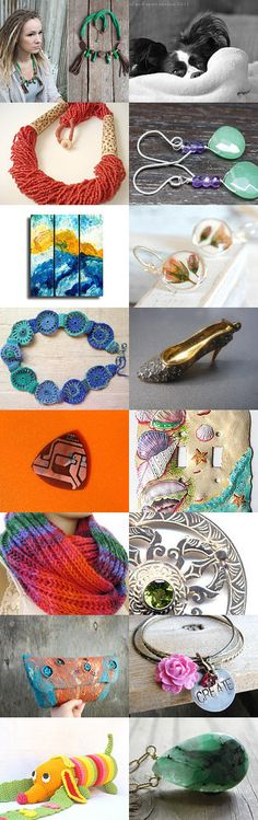 It is not all black and white by Kerry on Etsy--Pinned with TreasuryPin.com