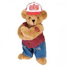 GENDERED TEDDY BEARS