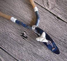 sleek hawaiian surfer necklace beach necklace by beadshawaii