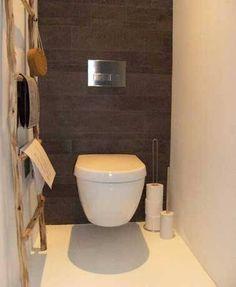 Peinture WC : Idées couleur pour des WC top déco | Wc design ...