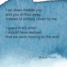 Shifting by Robyn Petrik  |  #poetry