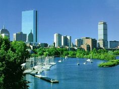 The thought of going to Boston makes me want to dance... and it never has before.  Home, I miss you.  <3