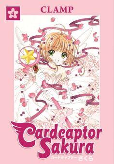 Cardcaptor Sakura Graphic Novel Omnibus 4 (592 pgs) (Master of the Clow)    I want this sooooooo bad!!! :B