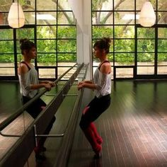 Barre Workout CHANGED MY SHAPE! Im a fitness enthusiast and it keeps me on my toes and challenged every class.  Pure #Barre has great DVDs as well.