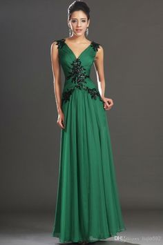 Wholesale Prom Dresses - Buy Rebecca Black 2014 New Arrival Backless V-Neck A-Line Chiffon Prom Party Cocktail Dresses 2013 Crystal Evening ...