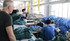 We recently visited our manufacturing site in Weihei, China - watch the video now to see how T4T favorites are made in an ethical fashion! #ethical #manufacturing #sourcing #sustainable