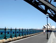Dawes Point, Sydney Harbour Balustrade - Gates and Fences ...