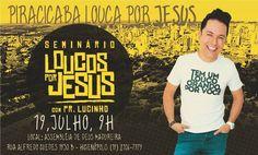 Pastor Lucinho
