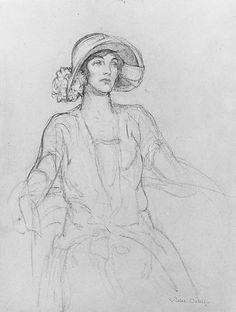 Violet Oakley (1925)