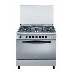 BEKO CDFB Piano De Cuisson Mixte Gaz électrique - Cuisiniere 4 feux gaz four electrique catalyse pour idees de deco de cuisine