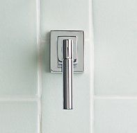 Modern Flow Control Valve & Trim Set for Thermostatic Systems | Shower Systems | Restoration Hardware