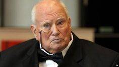 """""""Sir Patrick Moore, astronomer and broadcaster, dies aged 89."""" A great man indeed, and a great inspiration to me. Wishing you clear skies, Sir Patrick."""