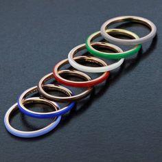 """Taffin's Olympic rings... #taffinjewelry #taffin #jamestaffindegivenchy #jamesdegivenchy"""