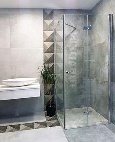 Kabina prysznicowa NEW SOLEO drzwi łamane New Trendy